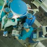 手術室間での映像共有