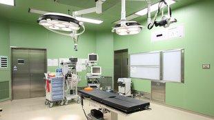 医療映像ソリューションのイメージ