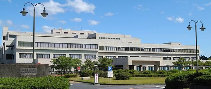 滋賀医科大学医学部附属病院様