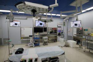 滋賀医科大学附属病院