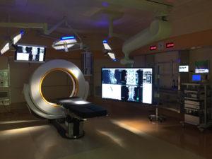 脳神経外科手術室